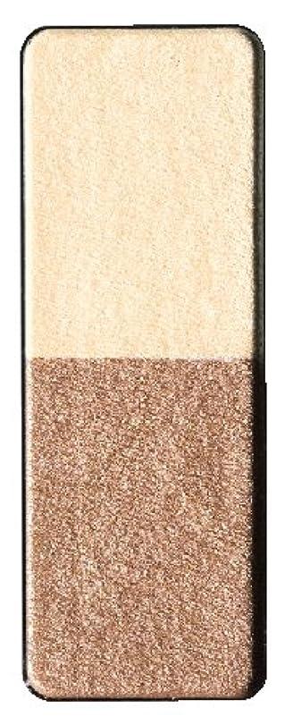 珍しい前方へ腹ヴィザージュ ツインカラー 0606 ホワイトゴールド/ナチュラルゴールド