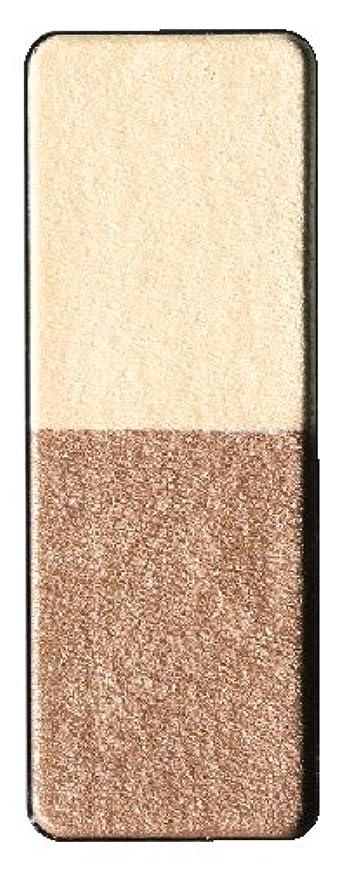 ヴィザージュ ツインカラー 0606 ホワイトゴールド/ナチュラルゴールド