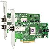レノボ・ジャパン Emulex 8Gb デュアルポート FC HBA(PCI-E) 42D0494