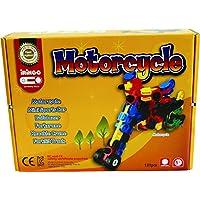 iRiNGO アイリンゴ131 知育玩具 ブロック