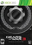 Gears of War 3 Limited Edition (輸入版) - Xbox360