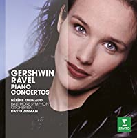 Gershwin & Ravel: Piano Concertos by H茅l猫ne Grimaud (2014-04-08)