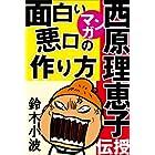 西原理恵子がマンガで伝授!面白い悪口の作り方 ~人気作家の創作の極意3~ (物語を創ろう!)