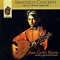Rivera, Juan Carlos