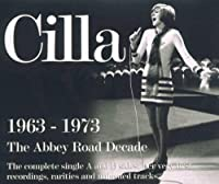 1963-1973 Abbey Road Decade