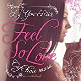 FEEL SO LOVE-CAFE TIME MUSIC-