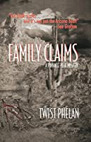 Family Claims: A Pinnacle Peak Mystery
