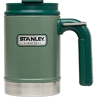 Stanley Classic Vacuum Camp Mug 16oz Hammertone