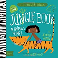 The Jungle Book (BabyLit)