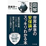 【図解】 図25枚で世界基準の安保論がスッキリわかる本