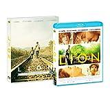 【Amazon.co.jp限定】LION/ライオン ~25年目のただいま~(非売品プレス付) [Blu-ray]