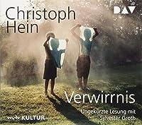 Verwirrnis: Ungekuerzte Lesung mit Sylvester Groth (6 CDs)