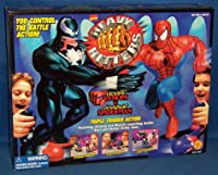 Marvel Heavy Hitters Vicious Venom vs. Amazing Spider-Man
