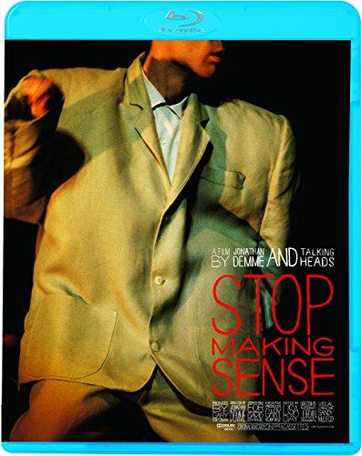 ストップ・メイキング・センス [Blu-ray]...