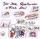 Sir Joe Quaterman & The Free Soul