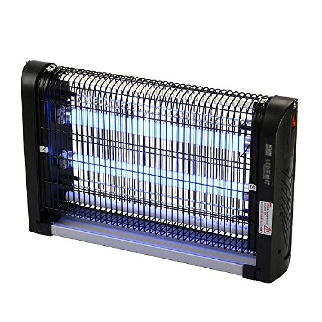 クスコ不承認説教ZEMIN 蚊ランプ電撃殺虫灯 誘虫灯 LED 商業の 壁掛け式 効率的 根絶、 4サイズ (Size : 16W-570MM)