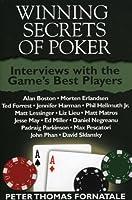 Winning Secrets of Poker: Poker insights from Professional Players