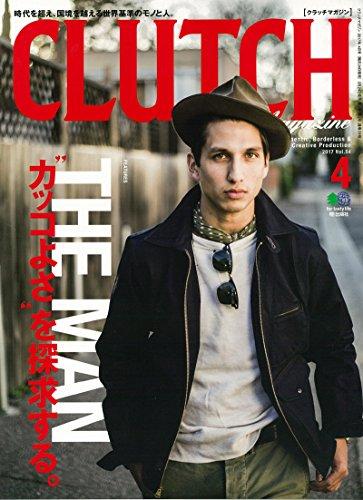 CLUTCH Magazine(クラッチマガジン) 2017年 04 月号 [雑誌]の詳細を見る