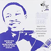 Story Songs & Voices of the Blues by Jimmy Reed