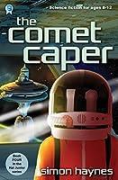 The Comet Caper (Hal Junior)