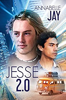 Jesse 2.0 by [Jay, Annabelle]