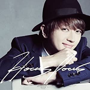 AAA Nissy 西島隆弘 1st Album HOCUS POCUS CD+DVD 【初回受注特典付】