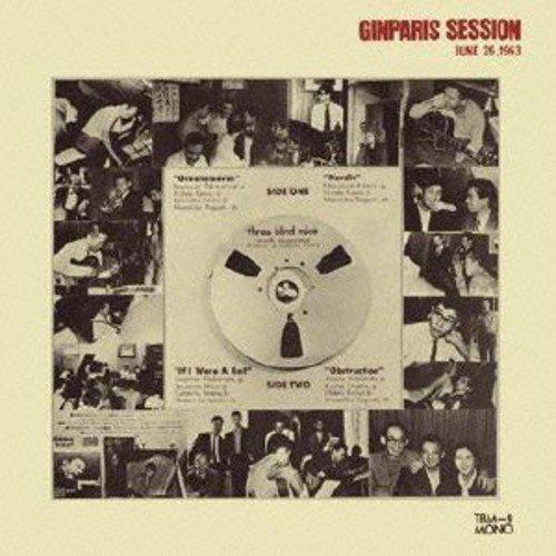 銀巴里セッション[Blu-spec CD]