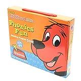Clifford the Big Red Dog: Phonics Fun Reading Program Pack3(Clifford)