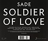 SOLDIER OF LOVE 画像