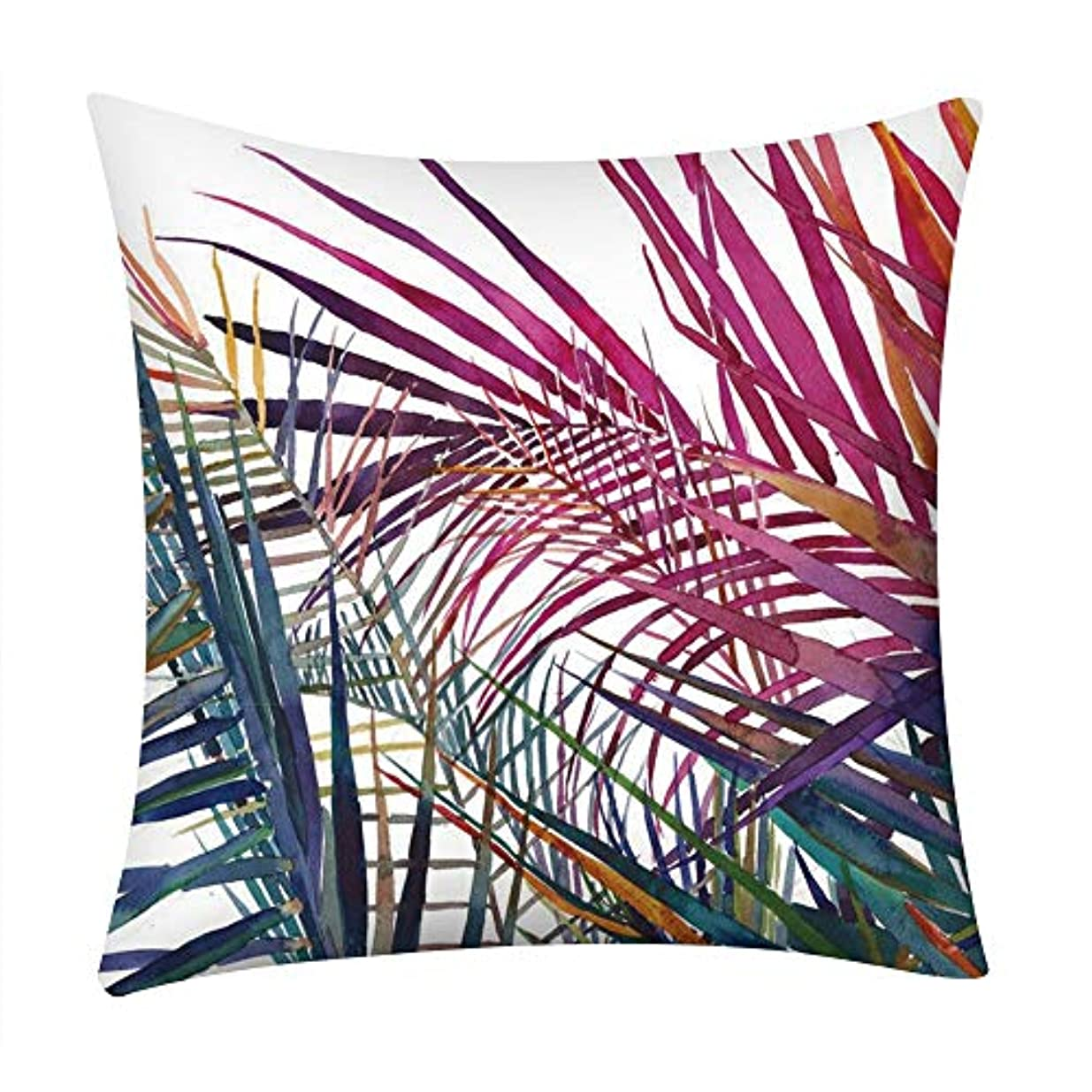 難しい学者挽くLIFE Decorative ソファプリント枕コージー用ポリエステルソファ車のクッション枕家の装飾家の装飾 coussin decoratif クッション 椅子