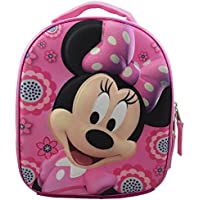 Disney Minnie Mouse Domed Shaped 3D Pop Out Lunch Box by Disney