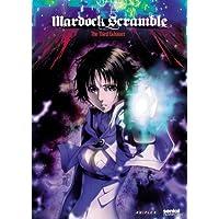 Mardock Scramble: Third Exhaust/