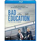 Bad Education [Blu-ray]