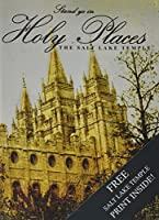 Stand Ye in Holy Places: The Salt Lake Temple [DVD] [Import]