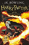 Harry Potter and the Half-Blood Prince (Harry Potter 6) 画像
