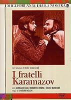 I Fratelli Karamazov (4 Dvd) [Italian Edition]