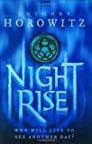 Nightrise (The Power of Five)