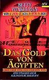 Das Gold von Aegypten. Historischer Kriminalroman.