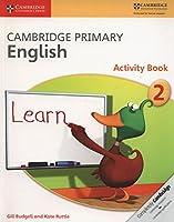 Cambridge Primary English Activity Book Stage 2 Activity Book