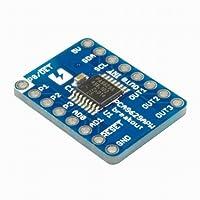 PCA9629APW ステッピングモータードライバ ピッチ変換済みモジュール