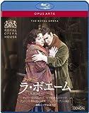 プッチーニ 歌劇《ラ・ボエーム》英国ロイヤル・オペラ2009[Blu-ray/ブルーレイ]