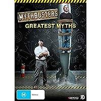 Mythbusters: Greatest Myths (Collector's Edition) [PAL/0] [並行輸入品]