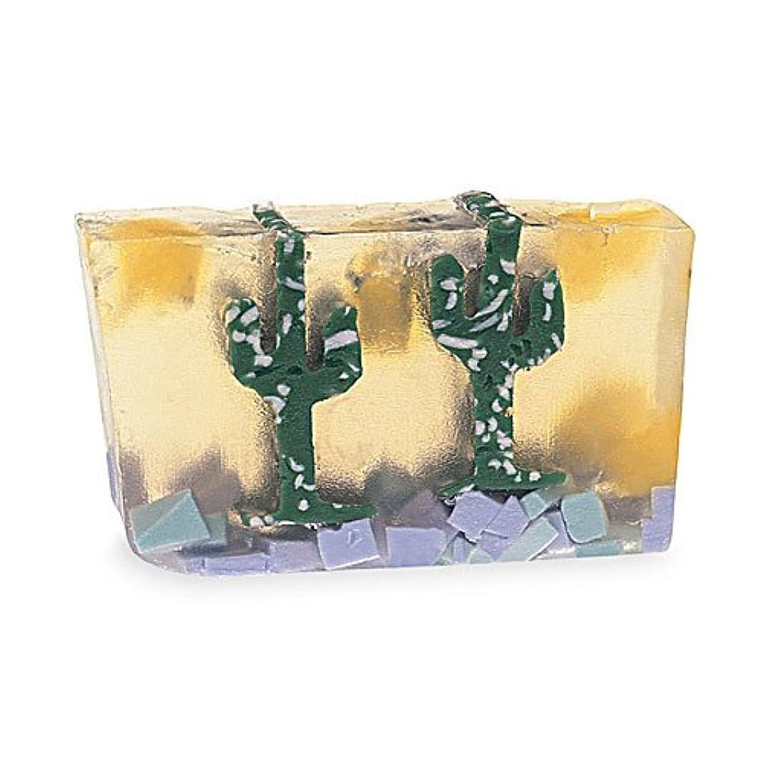 喜ぶ本能剛性プライモールエレメンツ アロマティック ソープ アミーゴ 180g 植物性 ナチュラル 石鹸 無添加