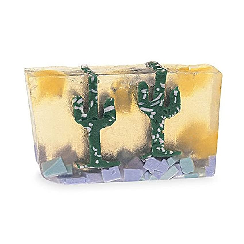プライモールエレメンツ アロマティック ソープ アミーゴ 180g 植物性 ナチュラル 石鹸 無添加