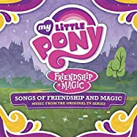 Mlp Friendship Songs