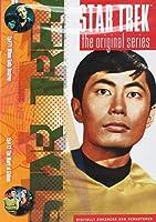 Star Trek 36: Whom Gods & Mark of Gideon [DVD]