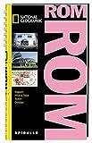 Rom Spirallo Reisefuehrer: Magazin. Infos und Tipps. Touren. Cityatlas