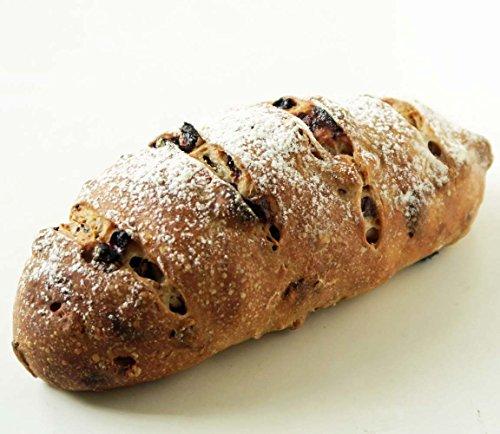 cerneau(セルノー) ナッツ・フルーツパン / 天然酵母パン 14cm