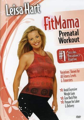 Fitmama Prenatal Pregnancy Workout [DVD] [Import]