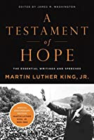 A Testament of Hope: The Essential Writings and Speeches by Martin Luther King(2003-04-29)
